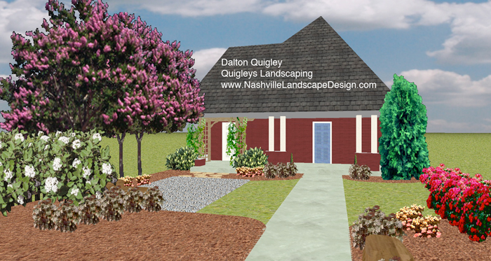 Nashville Landscaping Company providing Designer Services to Tennessee.
