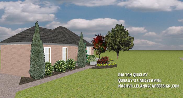 Nolensville Landscape Designs