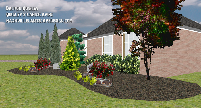 22 beautiful landscape design spring hill tn for Springhill designs