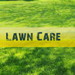 Lawn care services in nashville Tennessee.