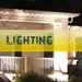 Landscape Lighting in Nashville Tennessee.