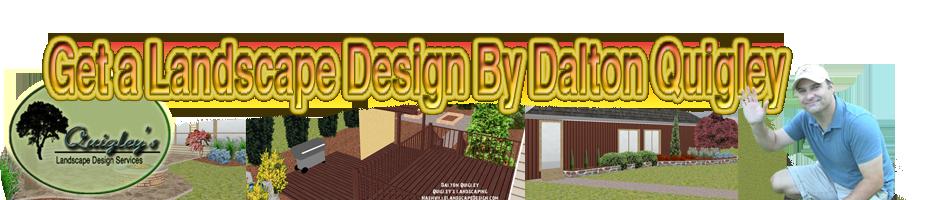 Nashville Landscape Design Services Quigley's Landscape Design