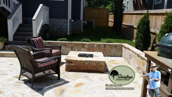 3d landscape design nashville landscape design services for Garden design nashville tn