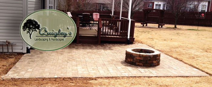 Belgard-3piece-Paver-Patio-with-with-firepit Nashville TN