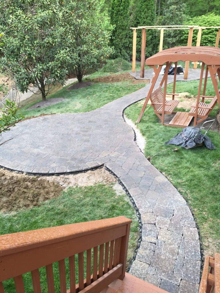 Landscape Projects - Nashville Landscape Design Services Quigley's ...