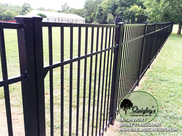 nashville-aluminum-fence