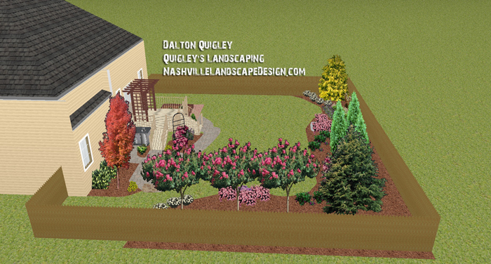 How To Design A Perennial Garden download garden design view garden design Modern Perennial Garden Design