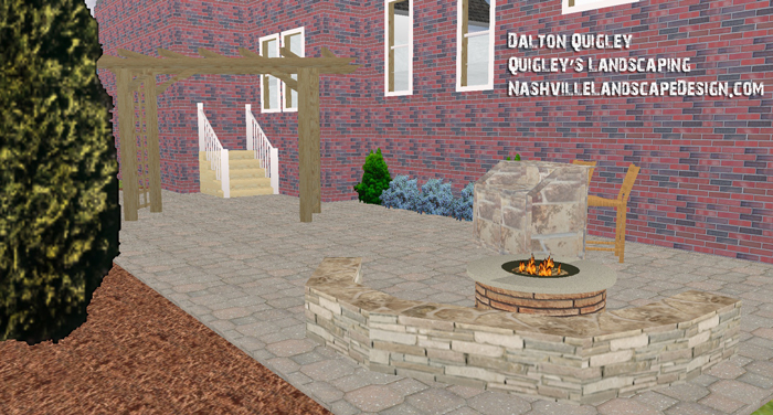 Side-Yard-Patio-fire-pit-arbor
