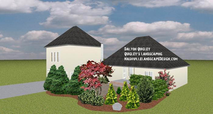 Back-Yard-Privacy-Landscape-Design