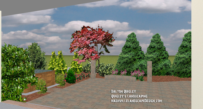 Hemlock-Japanese-Maple-Hinoki-Landscape-Design