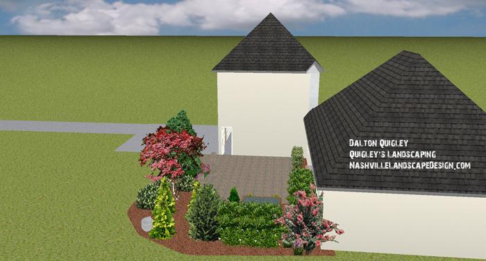 Large-Home-Landscape-Garden-Designs