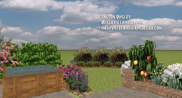 Opening-Entrance-grass-lawn-garden
