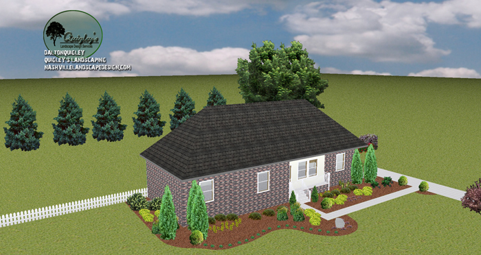 Emerald-Arborvitae-House-Corner