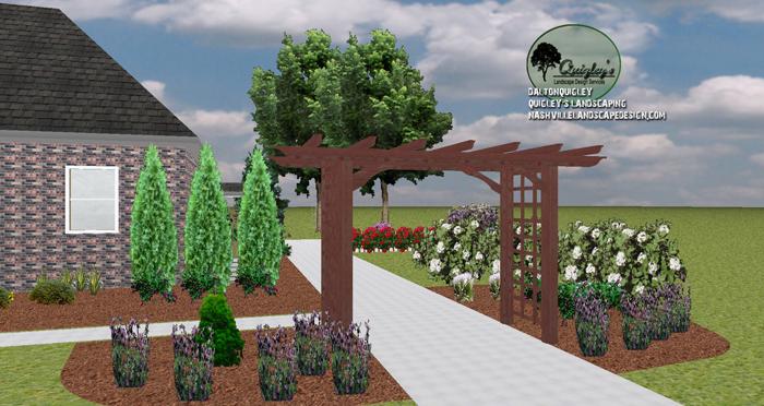 Franklin-Tn-Landscape-Designs