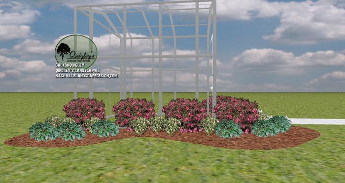 Shade Garden Beds Archives Nashville Landscape Design Services