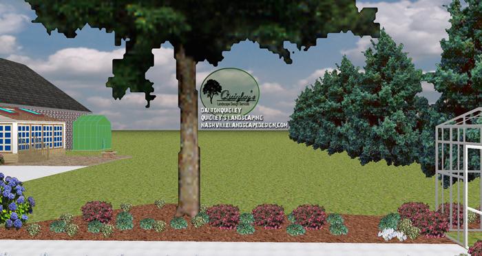 Hosta-Landscape-Design-Azaleas