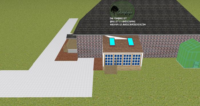 Murfreesboro-Landscape-Designer