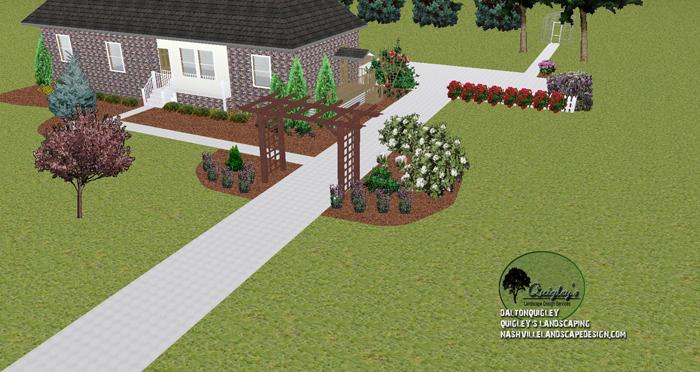 Murfreesboro-Landscape-Designs