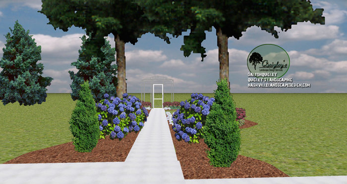 Murfreesboro-Landscaper-Designer