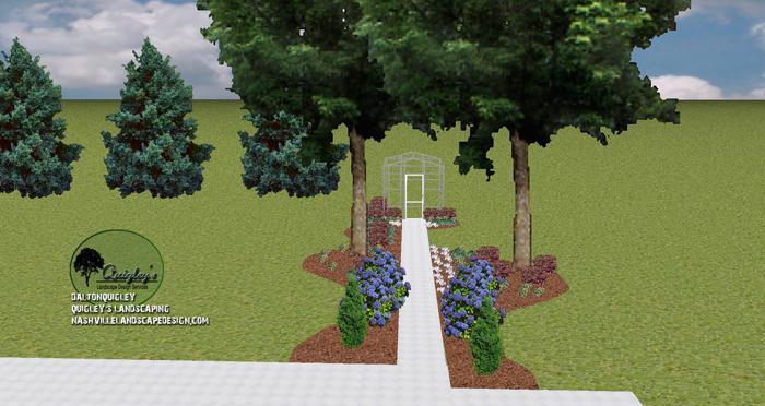 Murfreesboro-Landscaping
