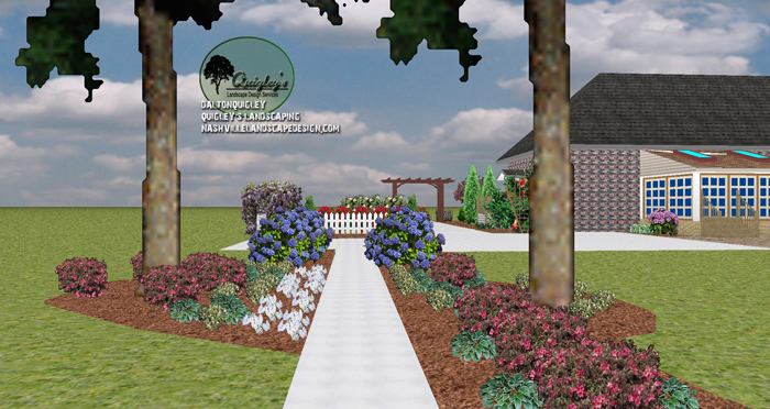 Murfreesboro-Shade-Garden