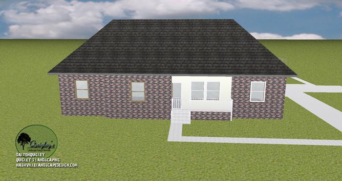 Murfreesboro-TN-Landscape-Design