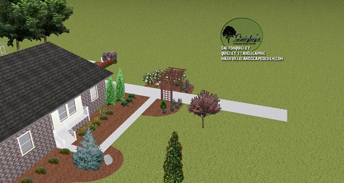 Nolensville-Landscape-Designs