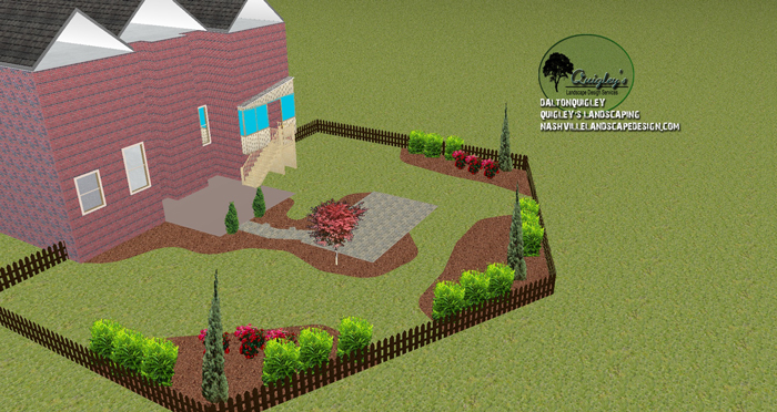 Spring-Hill-TN-Garden-Design