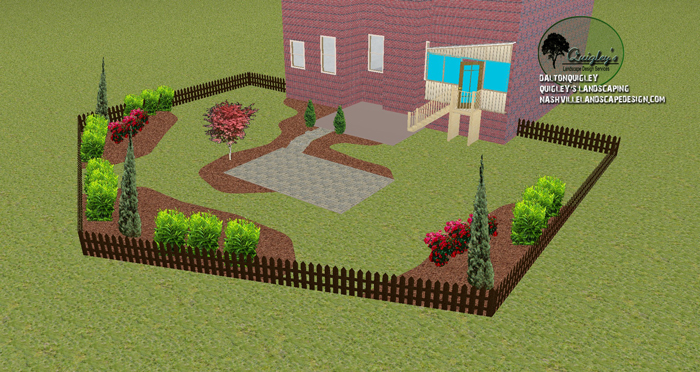 Spring-Hill-TN-Landscape-Design