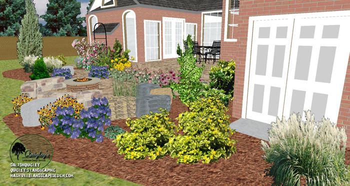 Franklin-TN-Garden-Designer