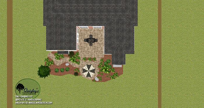 Franklin-TN-Landscape-Designer-Gardens