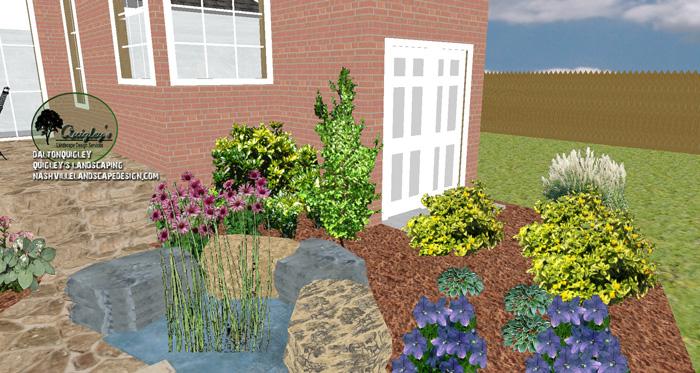 Nashville-Garden-Designer