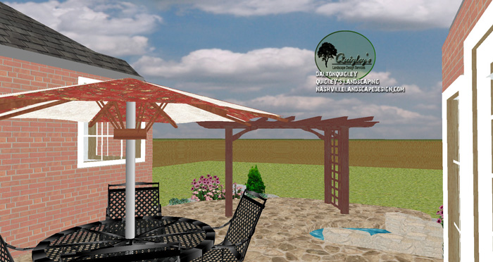 Spring-Hill-TN-Patio-Landcape-Designs