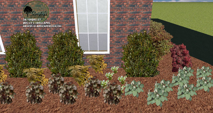 Brentwood tn landscape design archives nashville for Garden design nashville tn