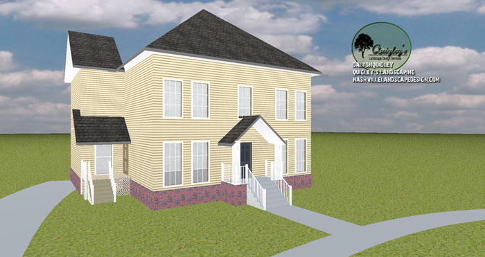 First-House-Photo