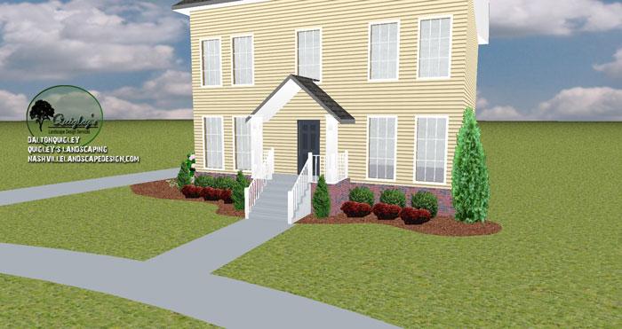 Lenox-village-Nashville-TN-Landscape-Design