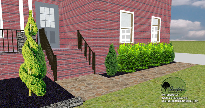Nashville-Landscape-design