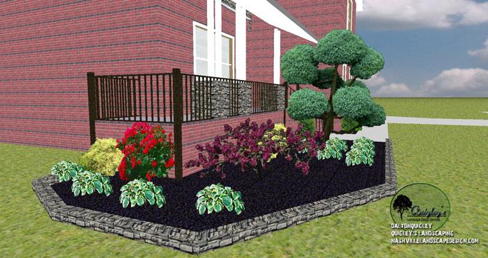 Spring-Hill-TN-Landscape-Designer