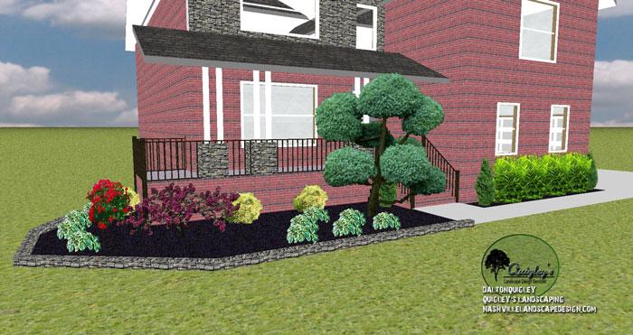 Spring-Hill-TN-Landscapes-Designer