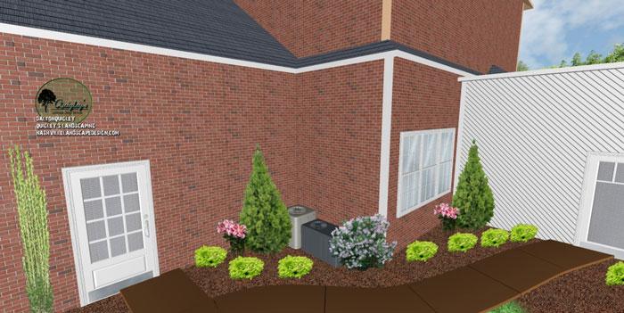 29, Landscape Design for outdoor rooms in Nashville, Spring Hill, Franklin, Brentwood, and Nolensville TN.