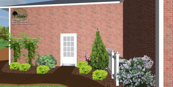 31, Landscape Design for outdoor rooms in Nashville, Spring Hill, Franklin, Brentwood, and Nolensville TN.