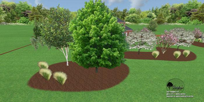 34, Landscape Design for outdoor rooms in Nashville, Spring Hill, Franklin, Brentwood, and Nolensville TN.