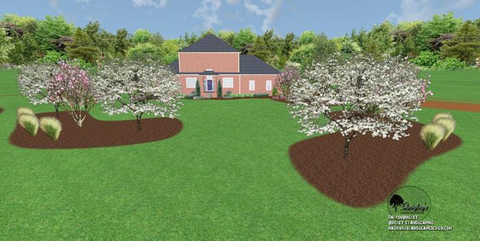 35, Landscape Design for outdoor rooms in Nashville, Spring Hill, Franklin, Brentwood, and Nolensville TN.