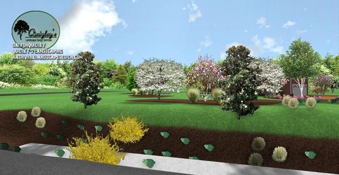 Ditch-Landscape-Design