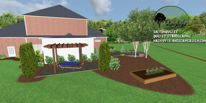 Landscape-Contractor, for the areas of Nashville, Brentwood, Franklin, Spring Hill, and Nolensville TN.
