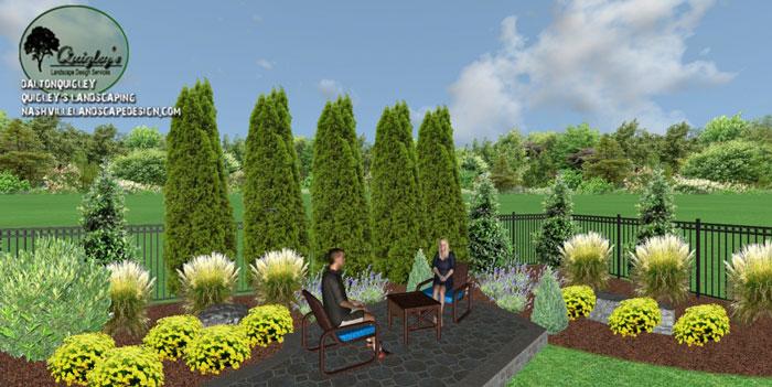 Lavender-Garden-Design