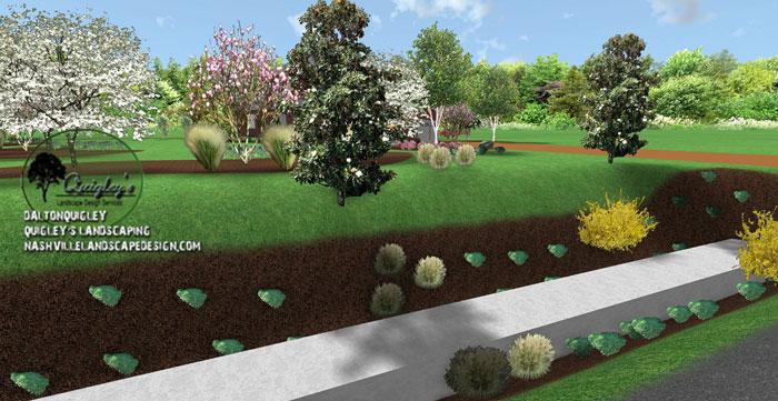 Nashville-Erosion-Landscape Design