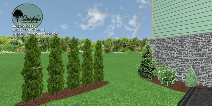 College grove tn landscape design nashville landscape for Garden design nashville tn