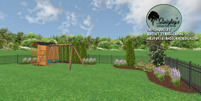 Landscape designs to view archives page 5 of 17 for Garden design nashville tn