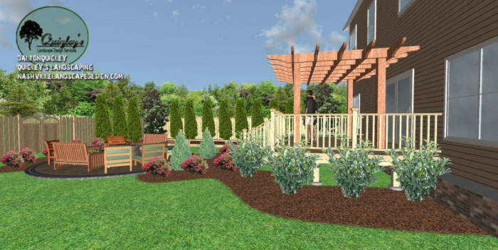Landscape designs to view archives page 3 of 17 for Garden design nashville tn